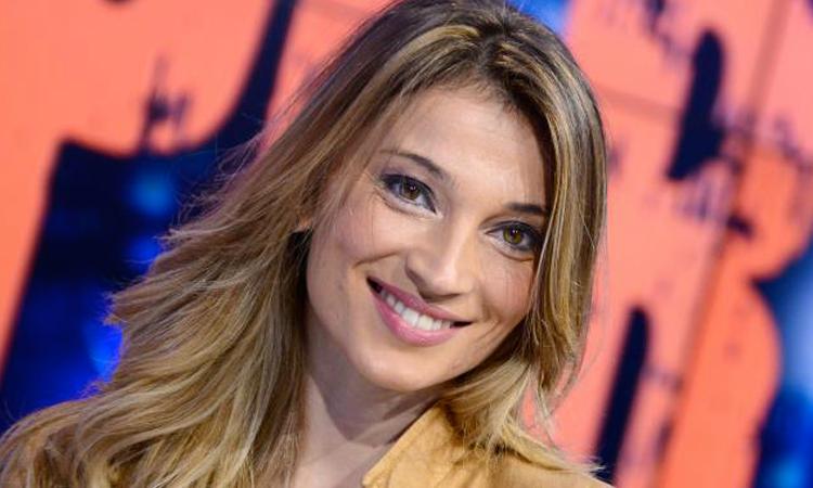 Intervista a Margherita Granbassi
