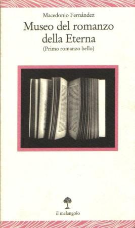 Museo del romanzo della Eterna – Macedonio Fernández