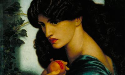 Chi è Proserpina?