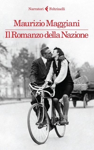 Il Romanzo della Nazione – Maurizio Maggiani