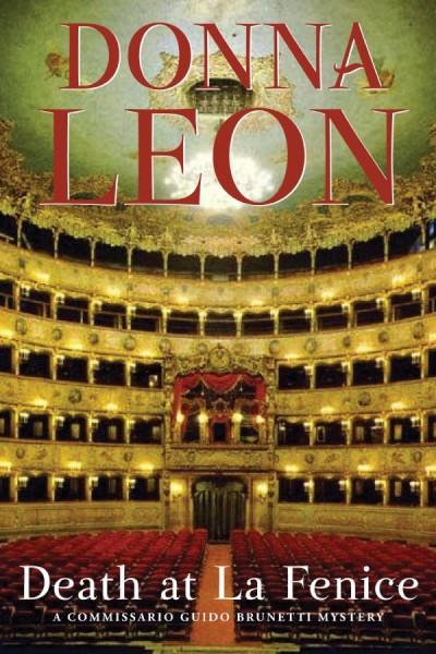 Death at La Fenice – Donna Leon