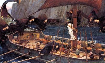 I mille volti di Ulisse da Omero a Kavafis