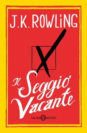 Il seggio vacante – J.K. Rowling