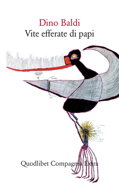 Vite efferate di papi – Dino Baldi