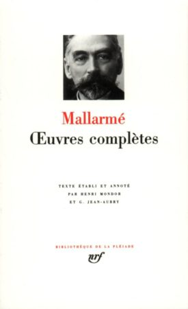 Le livre – Stéphane Mallarmé