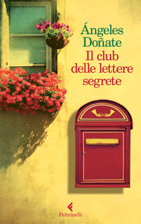 Il club delle lettere segrete – Ángeles Doñate