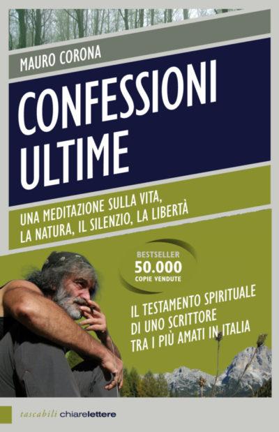 Confessioni ultime – Mauro Corona