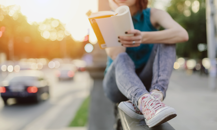 Consigli per ritrovare il tempo per leggere