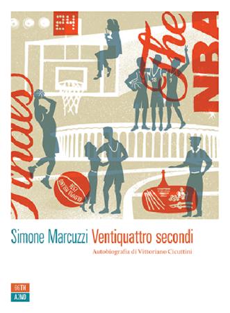 Ventiquattro secondi – Simone Marcuzzi