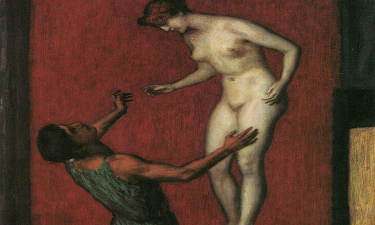 Il mito di Pigmalione: tra arte e realtà