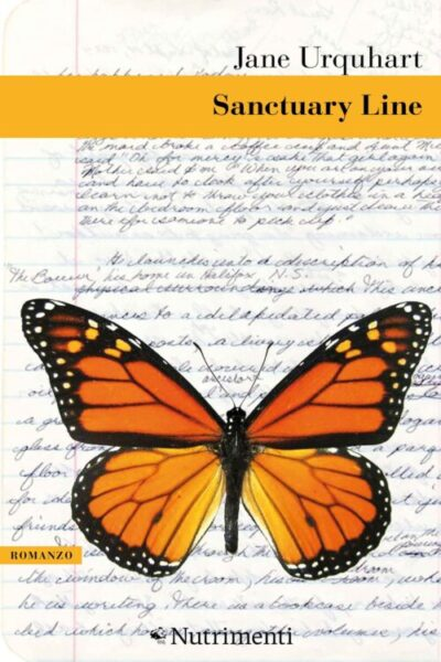 Sanctuary Line – Jane Urquhart