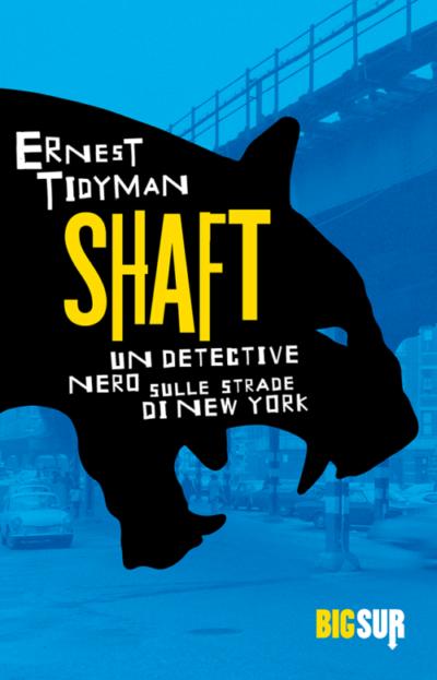 Shaft – Ernest Tidyman