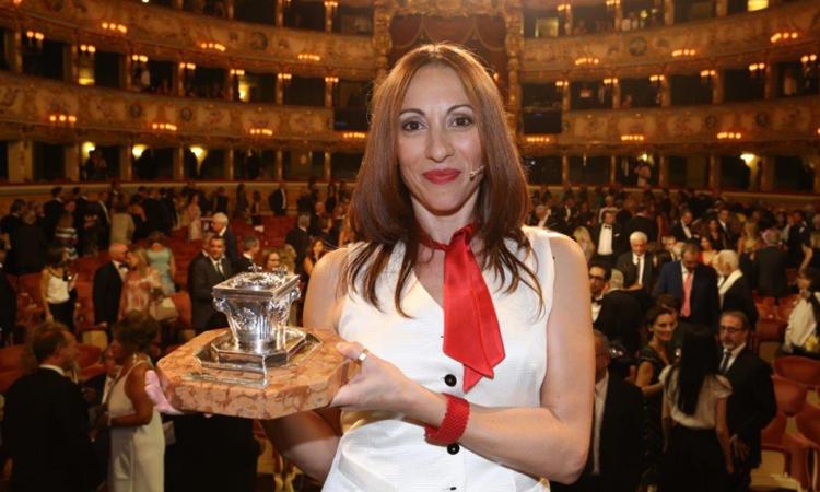 Simona Vinci si aggiudica il Premio Campiello 2016