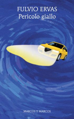 Pericolo giallo – Fulvio Ervas