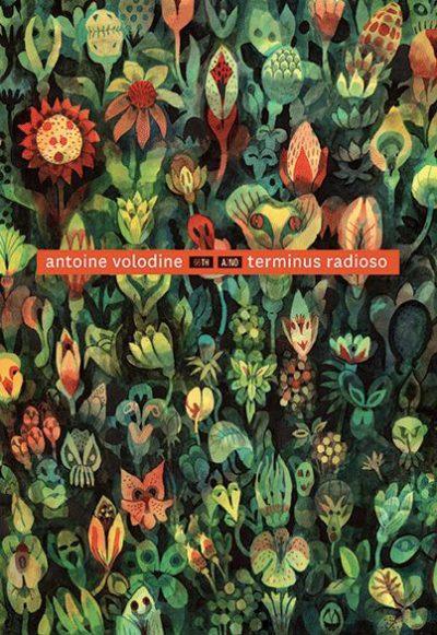 Terminus Radioso – Antoine Volodine