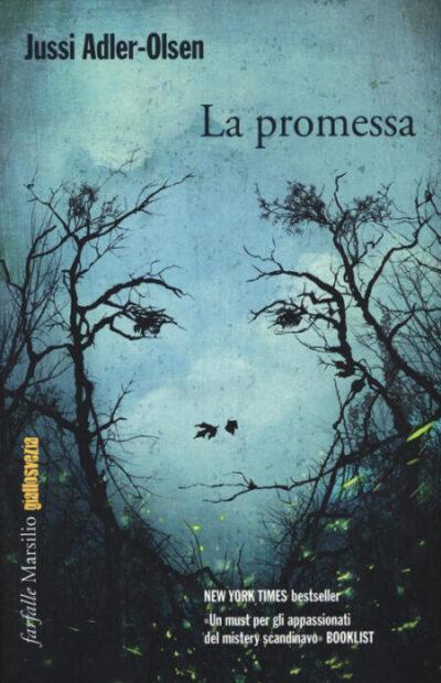 La promessa – Jussi Adler-Olsen