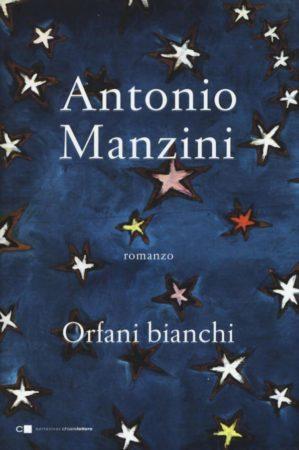 Orfani Bianchi – Antonio Manzini