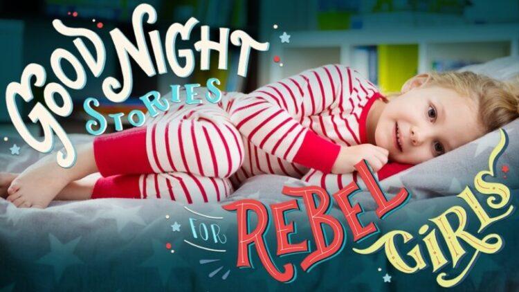 Come è nato il libro Storie della buona notte per bambine ribelli