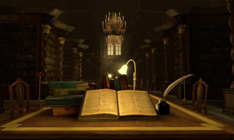 Alla ricerca dell'Harry Potter rubato