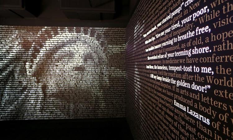 A Chicago il Museo degli Scrittori Americani