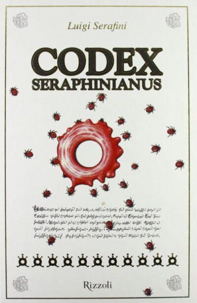 Codex Seraphinianus – Luigi Serafini