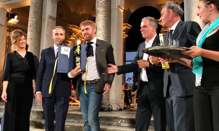 Paolo Cognetti vince il Premio Strega 2017
