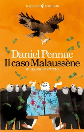 Il caso Malaussène – Daniel Pennac