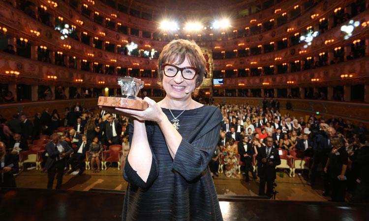 Donatella Di Pietrantonio si aggiudica il Premio Campiello 2017