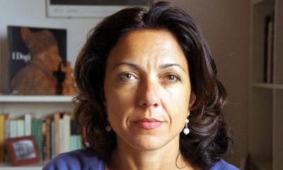 Intervista a Alessandra Sarchi