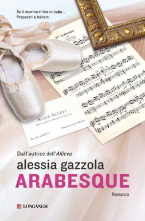 Arabesque – Alessia Gazzola