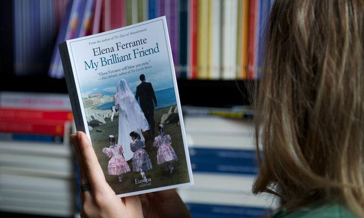 La febbre Ferrante colpisce il Guardian