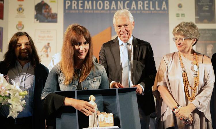 Dolores Redondo vince il Premio Bancarella 2018