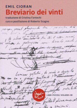 Breviario dei Vinti – Emil Cioran