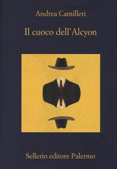 Il cuoco dell'Alcyon – Andrea Camilleri