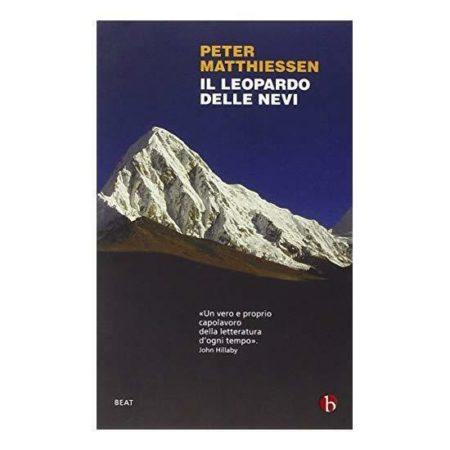 Il leopardo delle nevi – Peter Matthiessen