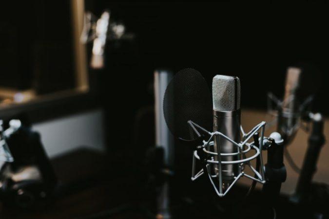 I podcast per gli appassionati di libri e di storie originali (Prima parte)