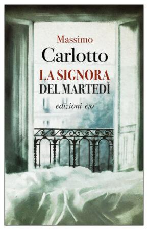 La signora del martedì – Massimo Carlotto