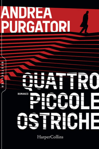 Quattro piccole ostriche – Andrea Purgatori