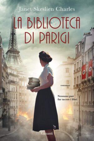 La Biblioteca di Parigi – Janet Skeslien Charles