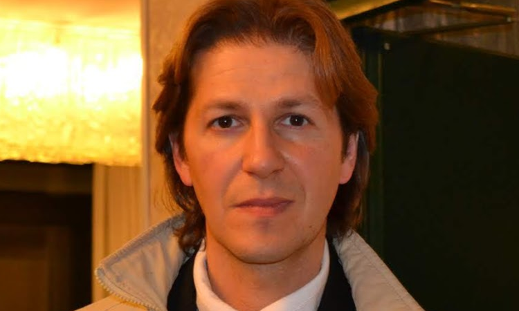 Intervista a Marcello Di Muzio