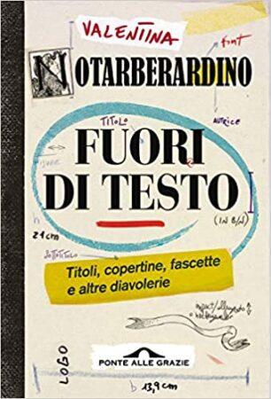 La firma del mese #1 – Valentina Notarberardino