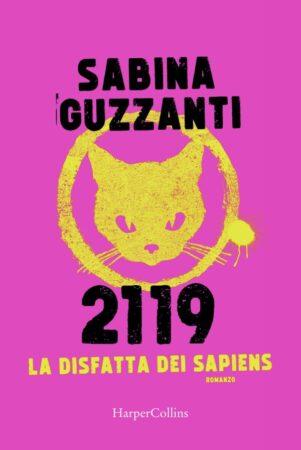 2119 La disfatta dei Sapiens – Sabina Guzzanti