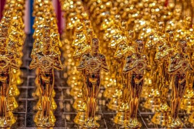 Oscar 2021: i film tratti da libri