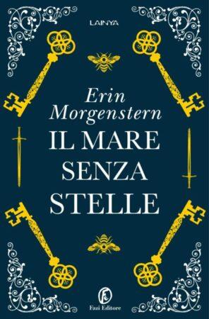 Il Mare Senza Stelle – Erin Morgenstern