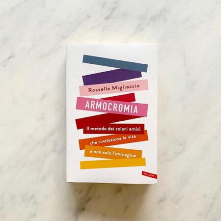 Armocromia – Rossella Migliaccio
